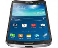 Samsung launches world's first curved screen smartphone Galaxy Round